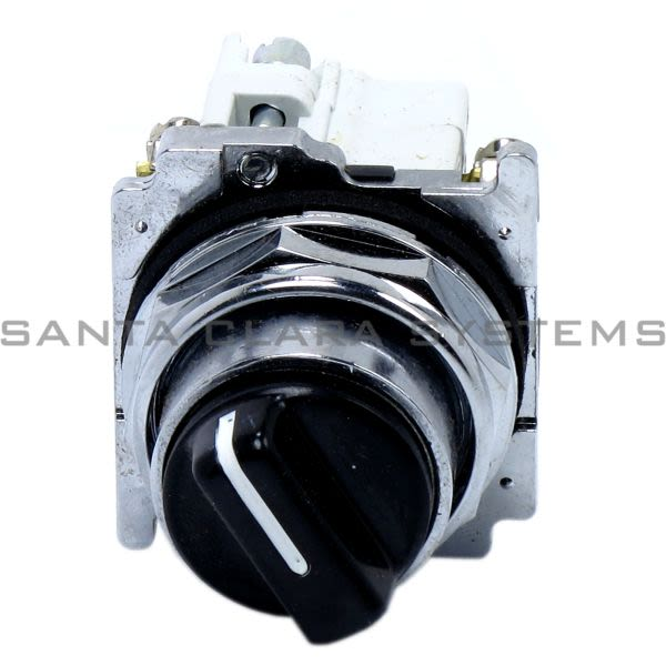Cutler-Hammer 10250T20KB Selector Switch Product Image