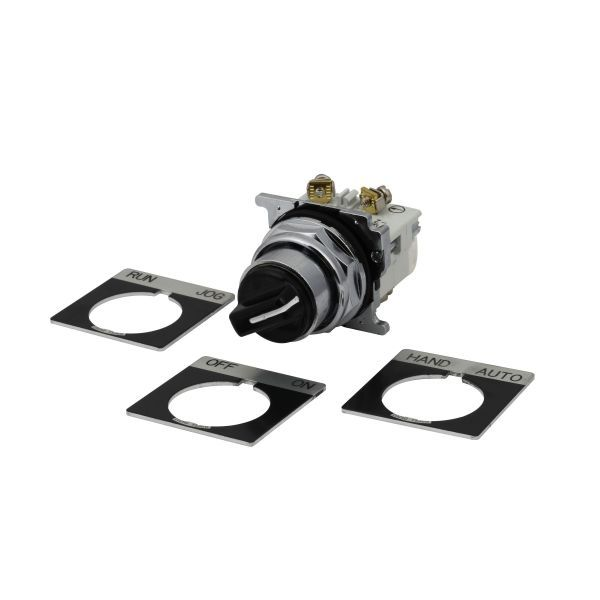 Cutler-Hammer 10250T20KB-POP Selector Switch Product Image