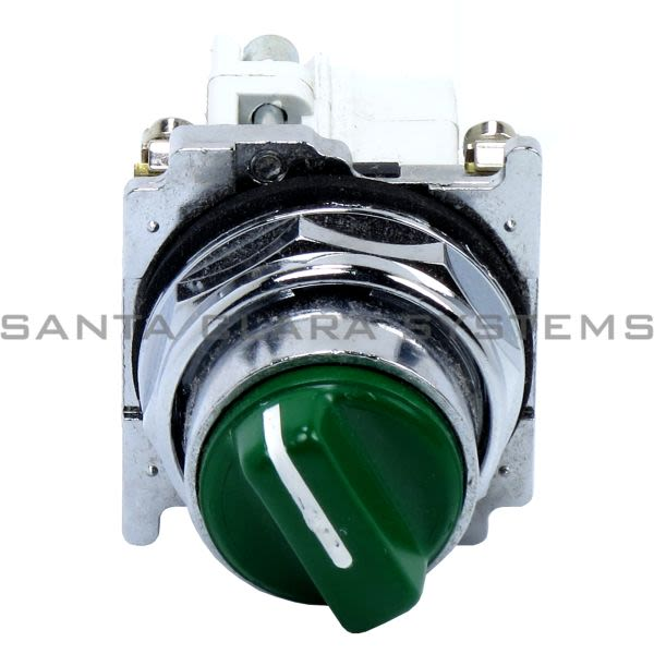 Cutler-Hammer 10250T20KG Selector Switch Product Image