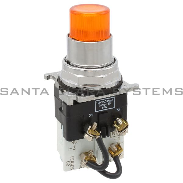 Cutler-Hammer 10250T221LAP06 Indicator Light Product Image