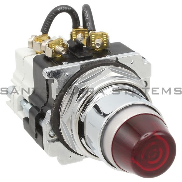 Cutler-Hammer 10250T221NC13N Push Button Product Image