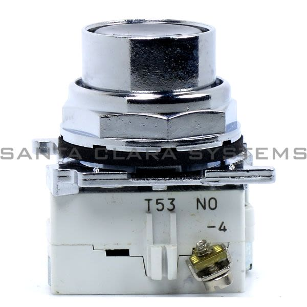 Cutler-Hammer 10250T23B Push Button Product Image