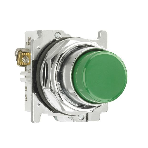 Cutler-Hammer 10250T25G Push Button Product Image