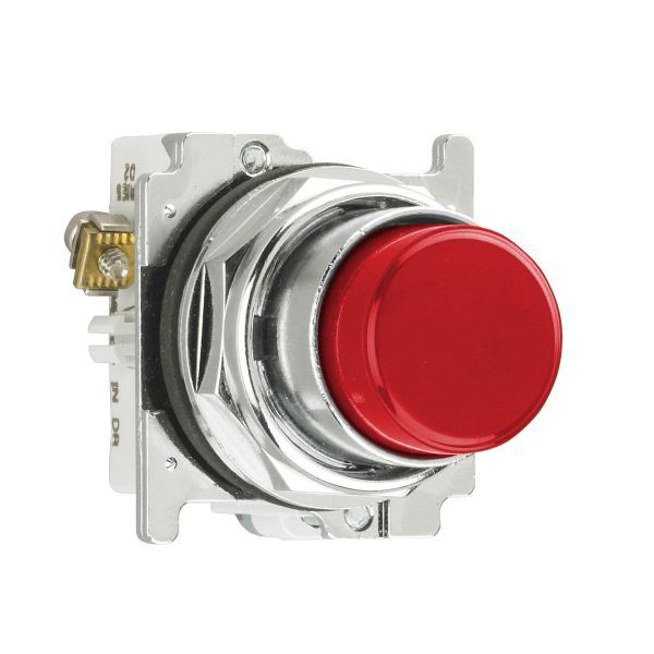 Cutler-Hammer 10250T25R Pushbutton Product Image