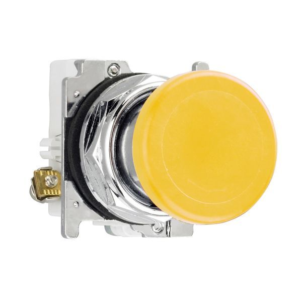 Cutler-Hammer 10250T26Y Push Button Product Image