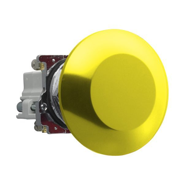 Cutler-Hammer 10250T27Y Push Button Product Image
