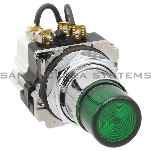 Cutler-Hammer 10250T297LGP2A Indicator Light Product Image