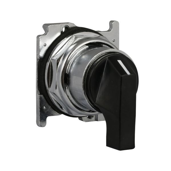 Cutler-Hammer 10250T3053 Selector Switch 3-Position Spring Return Product Image