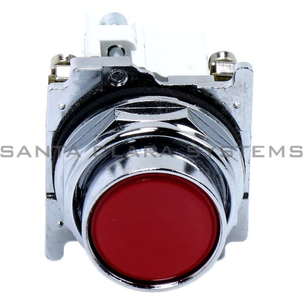 Cutler-Hammer 10250T30R Push Button Product Image