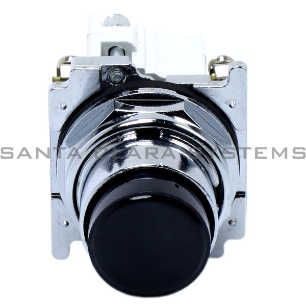 Cutler-Hammer 10250T31B Push Button Product Image