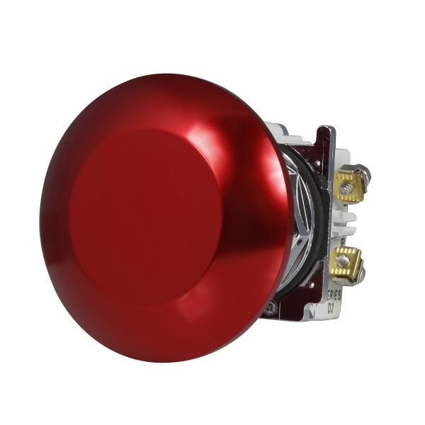 Cutler-Hammer 10250T33R Push Button Product Image