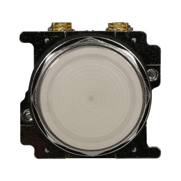 Cutler-Hammer 10250T34W Indicator Light Product Image