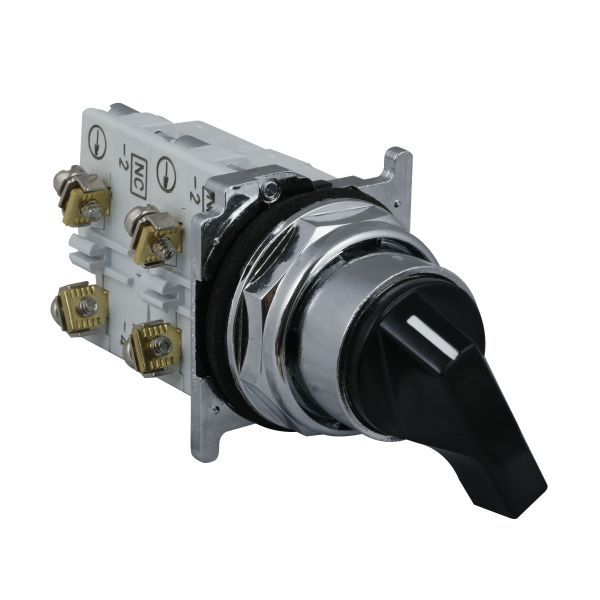 Cutler-Hammer 10250T4011LB-11 Selector Switch Product Image