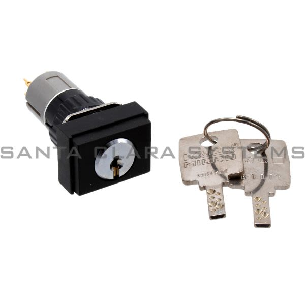 EAO 51-404.036K  Keylock Switch Product Image