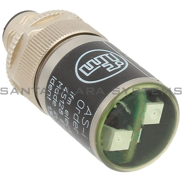 Efector AC1147 Passive AS-i bus Termination | AS-I BUS TERMINATION Product Image