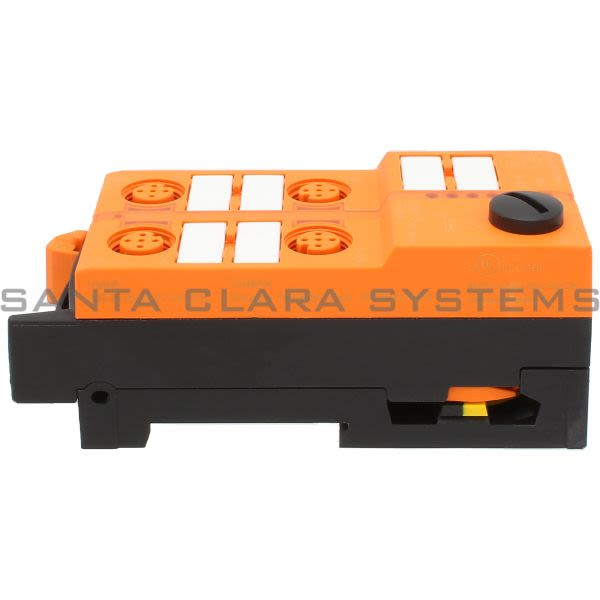 Efector AC5215 Module | ClassicLine 4DI-Y IP67 Product Image
