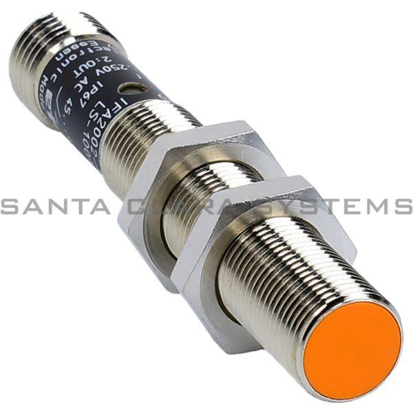 Efector IF0279 Inductive Sensor   IFA2002-ABOW/SL/LS-100AK RT Product Image