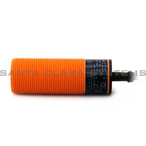 Efector II0270 Inductive Sensor | II-2010-ABOA/RT Product Image