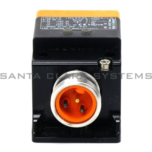 Efector IM0042 Inductive Sensor   IMC2035-ARKA/LS-300BL Product Image