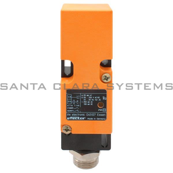 Efector IM3501 Inductive Sensor | IME2020FBOA/LS300L Product Image
