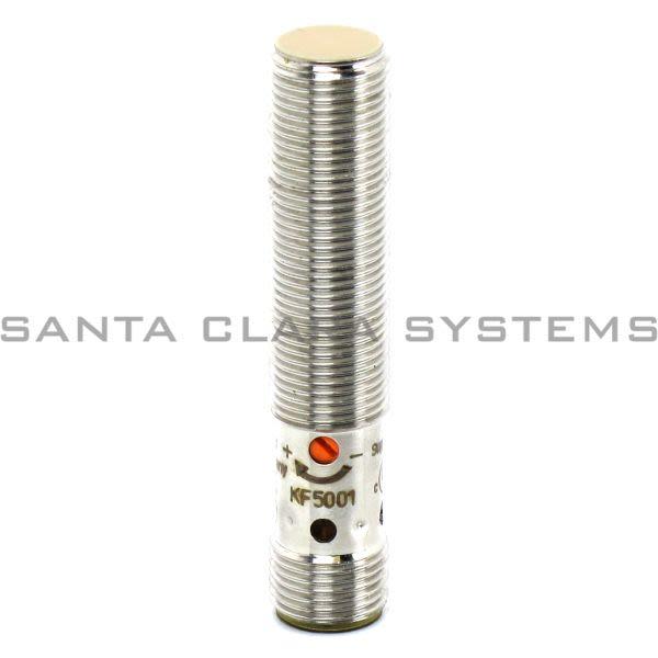 Efector KF5001 Capacitive Sensor | KFA3040BBPKG/NI/US Product Image