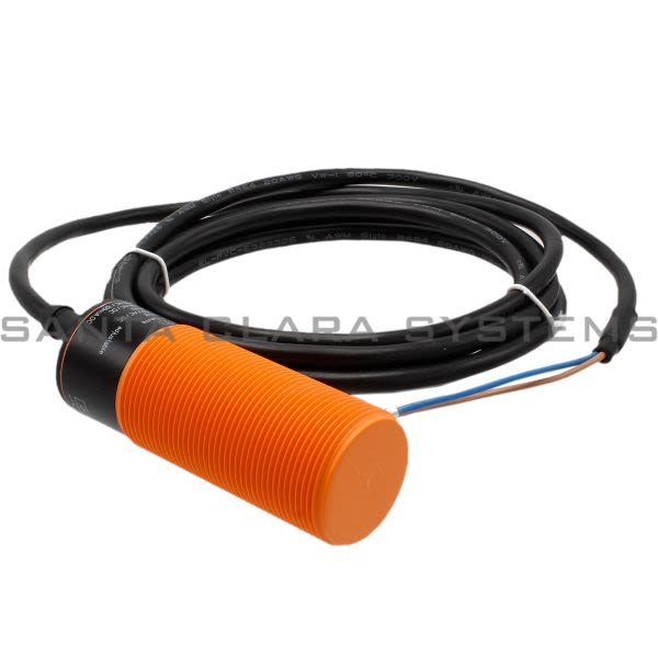 Efector KI0203 Capacitive Sensor | KI-2015-BBOA/NI Product Image