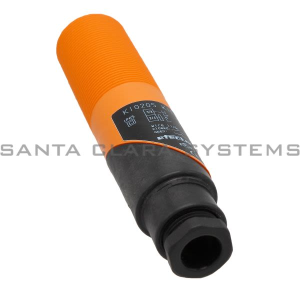Efector KI0205 Capacitive Sensor | KIE2015-FBOA/NI RT Product Image