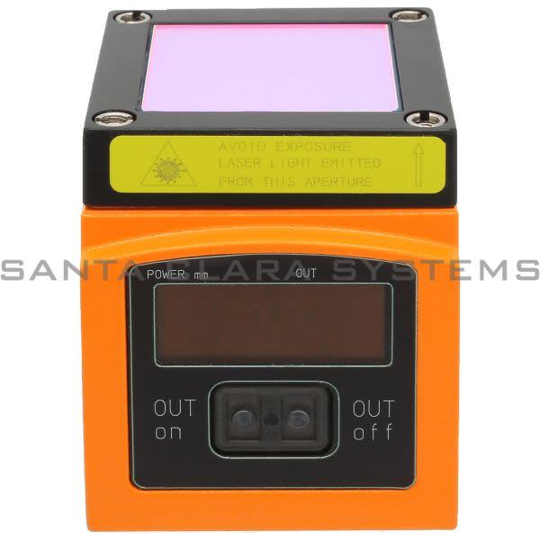 Efector O1D101 Photoelectric Sensor | O1DLFPKG Product Image