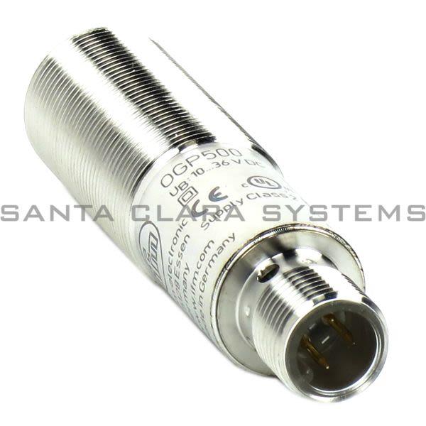 Efector OGP500 Retro-Reflective Sensor   OGP-FPKG/US100 Product Image