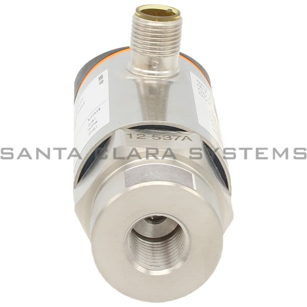 Efector PN7206 Pressure Sensor | PN-2.5-RBN14-QFRKG/US/ /V Product Image