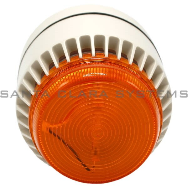 Federal Signal LP7-18-30A Strobe Light | Amber Product Image