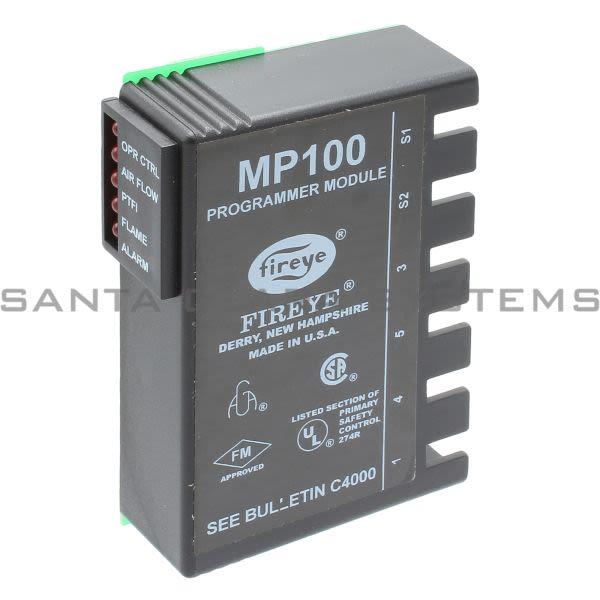 Fireye MP100 Programmer Module Product Image