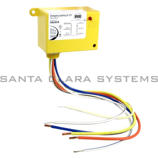 Functional Devices ESR2401B Enclosed Relay Product Image