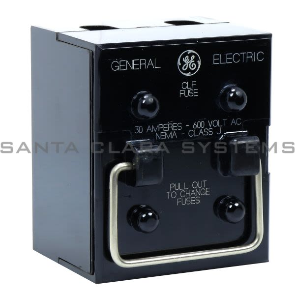 General Electric 116B4078 Fuse Block Product Image