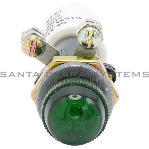 General Electric 116B6708G44G53G4 ET16 LED Indicating Lamp Product Image