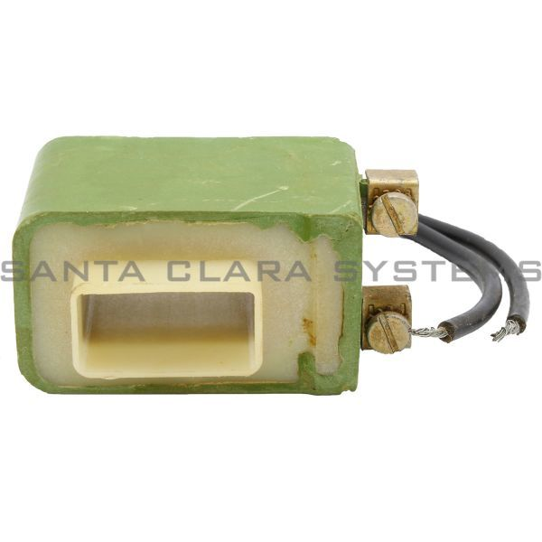 General Electric 15D3G2 Coil | CR15D3G002 | 15D3G002 Product Image
