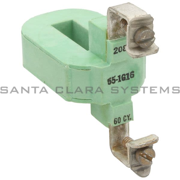 General Electric 55-000001G016 Coil 208V 60CY Product Image