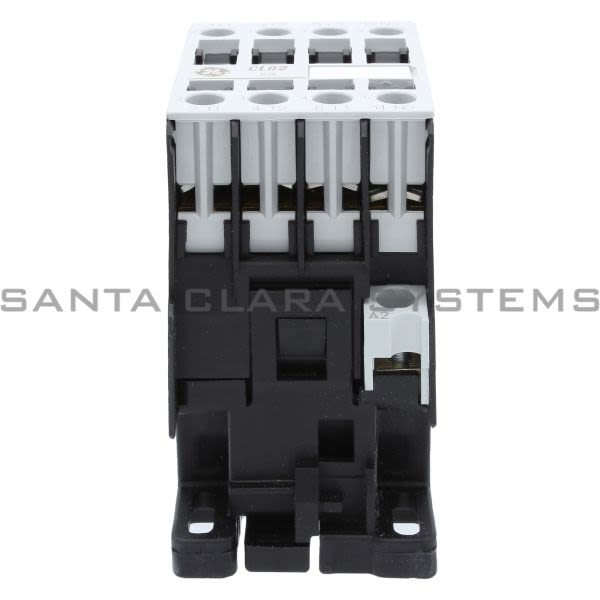 General Electric CL02A310TJ Contactor Product Image