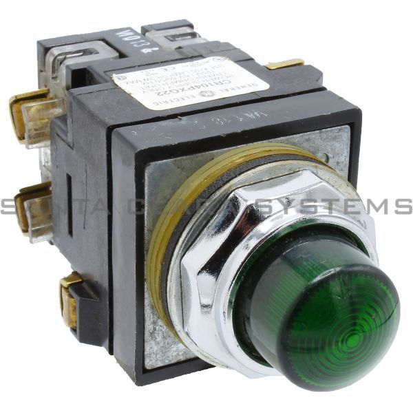 General Electric CR104PLT32G Pilot Light Product Image