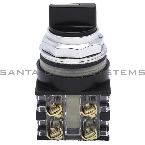 General Electric CR104PSG34B91 Selector Switch Product Image