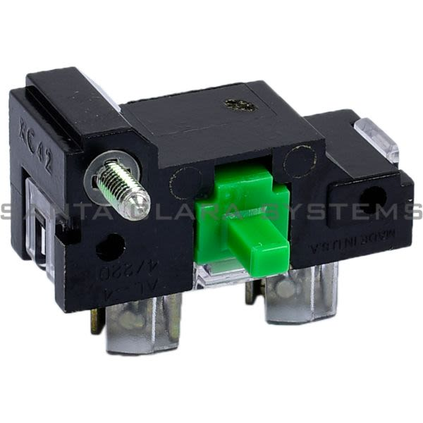 General Electric CR104PXC1 Contact Block Product Image