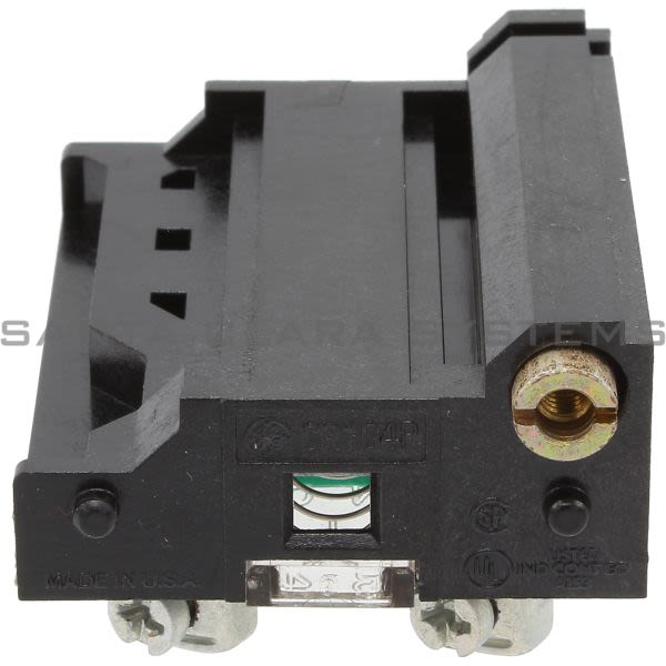 General Electric CR104PXC10R Contact Block Product Image