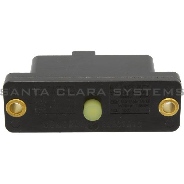 General Electric CR115B1 Snap Switch Product Image