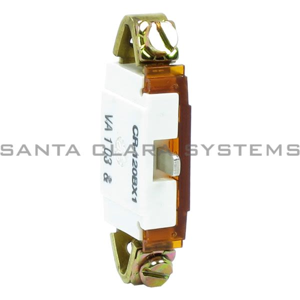 General Electric CR120BX1 Contact Module Product Image