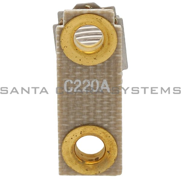 General Electric CR123C2.20A Heater Element Product Image