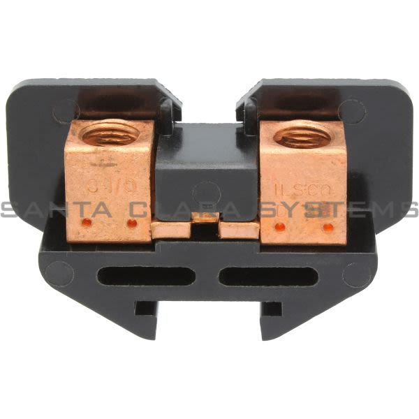 General Electric CR151A7 Terminal Block Product Image