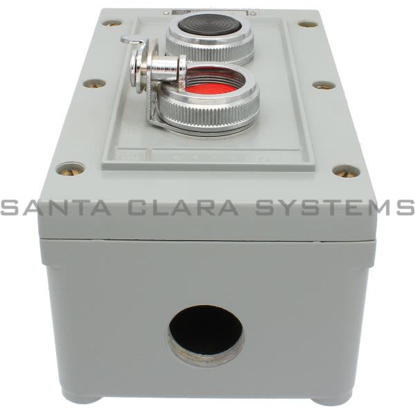 General Electric CR2940NC202B Pushbutton Station Product Image