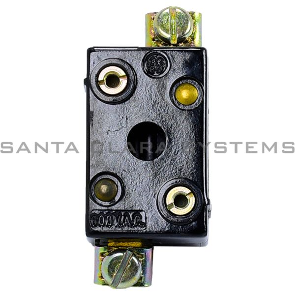 General Electric CR2940U301 Contact Block Product Image