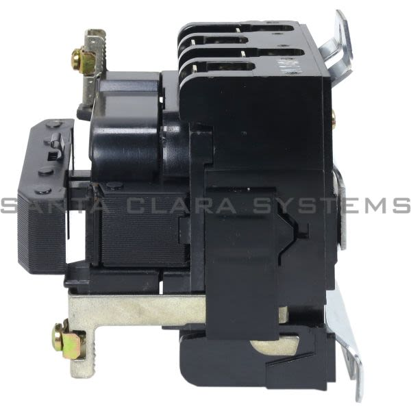 General Electric CR305A002 Contactor | CR305 115-120V Product Image