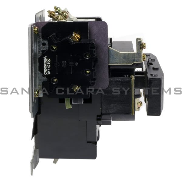 General Electric CR305F004 Contactor | CR305 460-480V Product Image